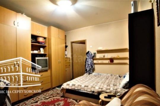 Комната в квартире, 76 м2, 1 этаж