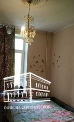 Комната в квартире, 100 м<sup>2</sup>, 4 этаж_1
