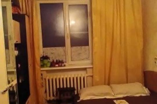 Комната в квартире, 52 м2, 2 этаж