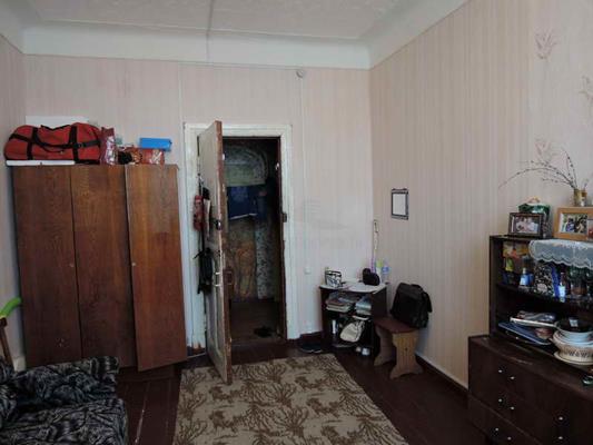 Комната в квартире, 92 м2, 2 этаж - фото 1