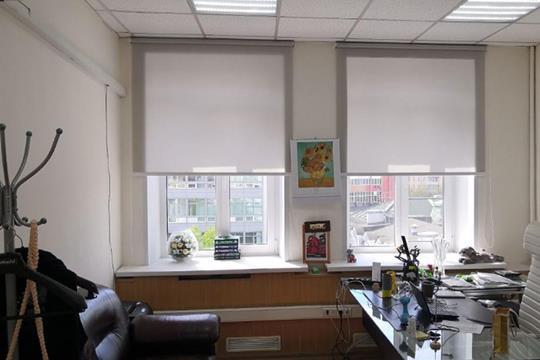 Офис, 48.8 м2, класс C