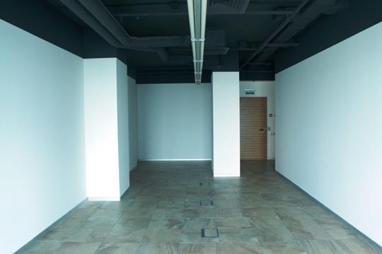 Офис, 67.2 м2, класс A+