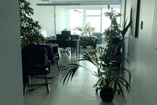 Офис, 62.8 м2, класс A+