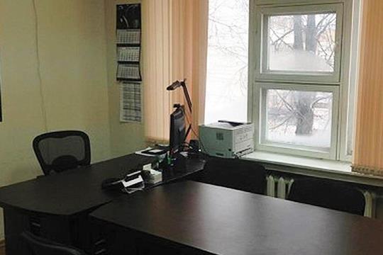 Офис, 600 м2, класс C