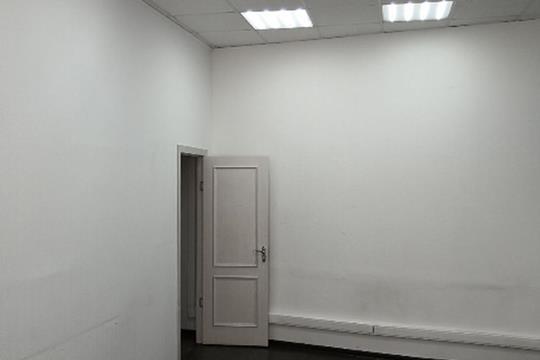 Офис, 24.9 м2, класс C