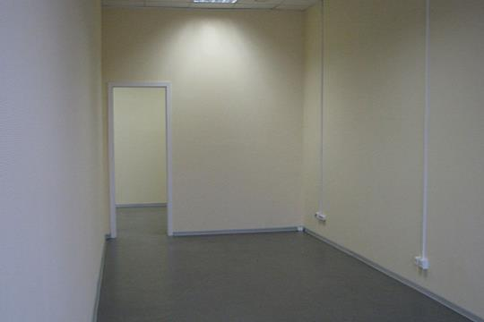 Офис, 74.4 м2, класс B