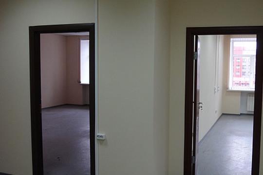 Офис, 123.5 м2, класс B