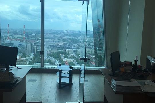 Офис, 55 м2, класс A+