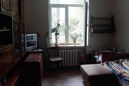 Комната в квартире, 77.5 м2, 2 этаж