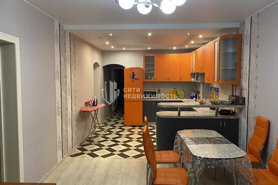 Комната в квартире, 71 м2, 8 этаж
