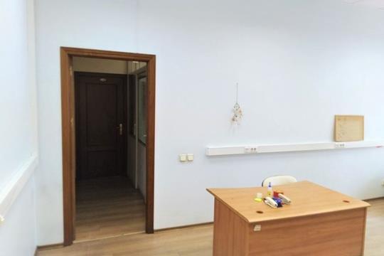 Офис, 32.2 м2, класс B