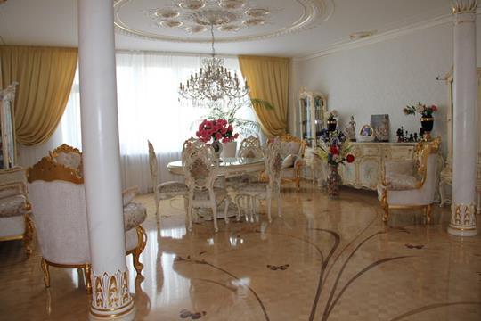 4-комн квартира, 150 м2, 11 этаж