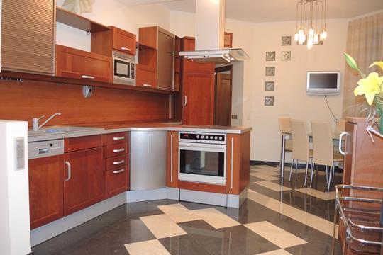 3-комн квартира, 123 м2, 4 этаж