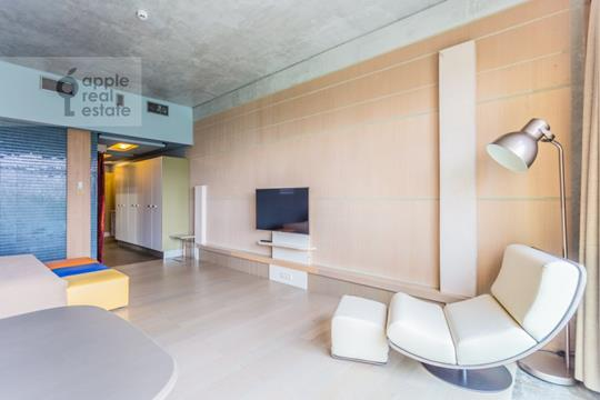 Студия, 75 м2, 6 этаж