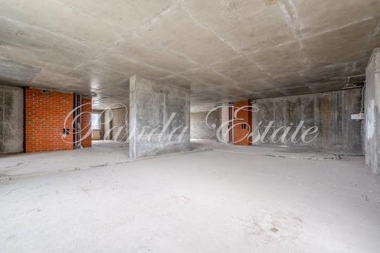 5-комн квартира, 215 м2, 22 этаж