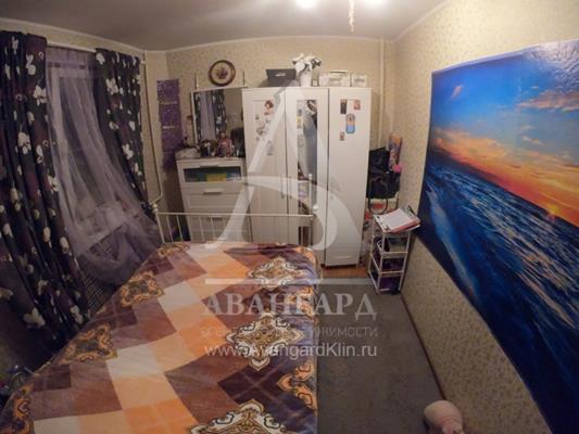 4-комн квартира, 72 м2, 5 этаж - фото 1