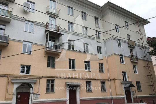 Комната в квартире, 14 м2, 5 этаж