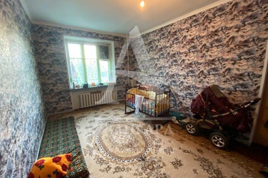 Комната в квартире, 19.6 м2, 1 этаж