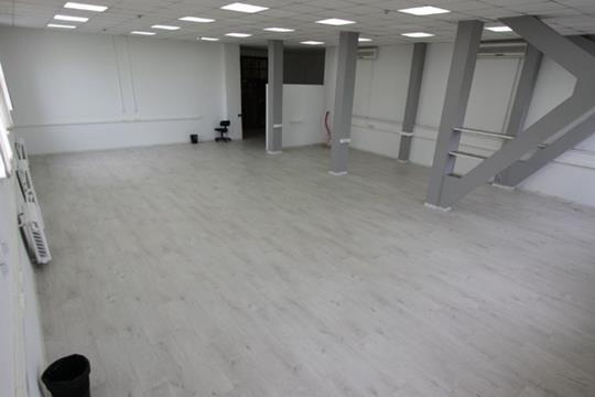 Офис, 144.2 м2, класс B
