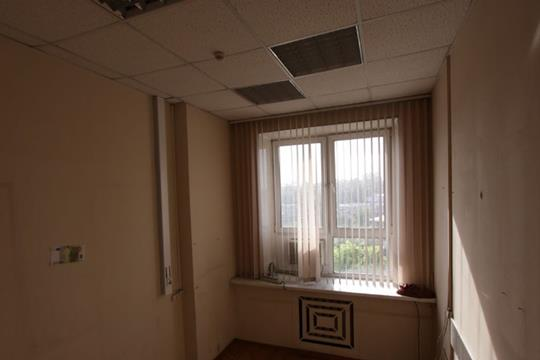 Офис, 85.8 м2, класс B