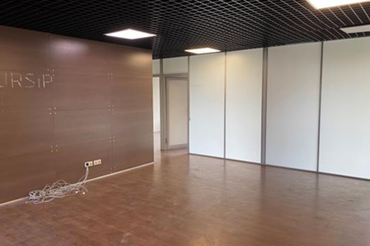Офис, 91.5 м2, класс B+
