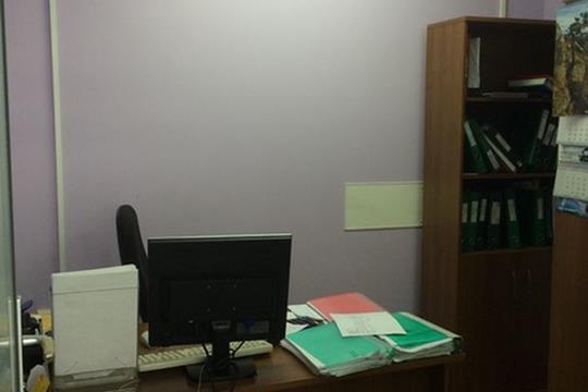 Офис, 362.3 м2, класс B