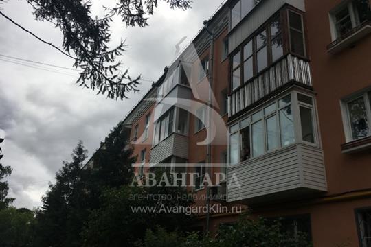 2-комн квартира, 40 м<sup>2</sup>, 3 этаж_1