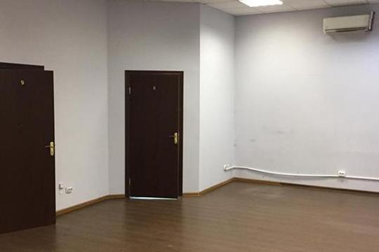 Офис, 176.6 м2, класс B