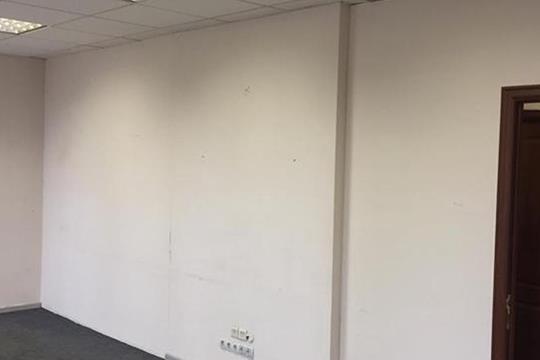 Офис, 60.5 м2, класс B