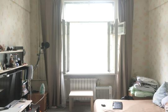 Комната в квартире, 56 м2, 5 этаж
