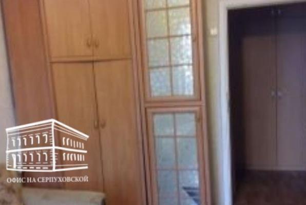 Комната в квартире, 42 м2, 8 этаж - фото 1