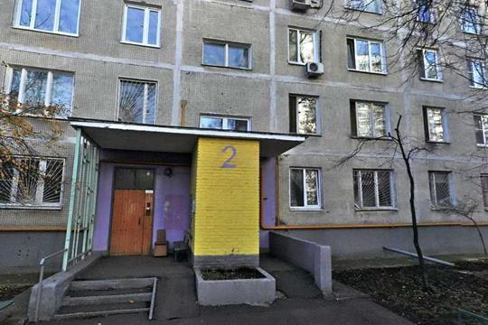 Комната в квартире, 60 м<sup>2</sup>, 1 этаж_1