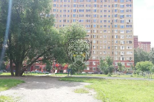 2-комн квартира, 72 м2, 17 этаж