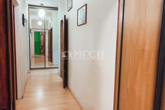 2-комн квартира, 46.6 м2, 1 этаж