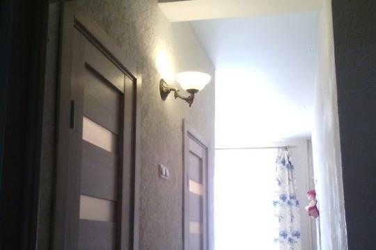 2-комн квартира, 53 м2, 1 этаж