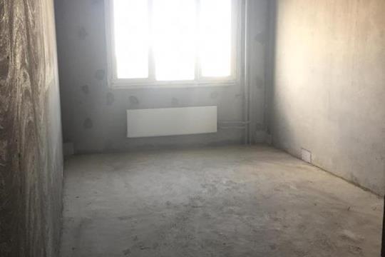 1-комн квартира, 37.6 м2, 14 этаж