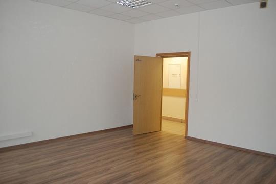 Офис, 26.8 м2, класс A