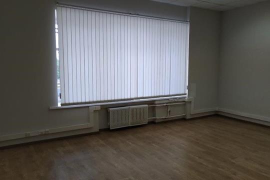 Офис, 31.3 м2, класс A
