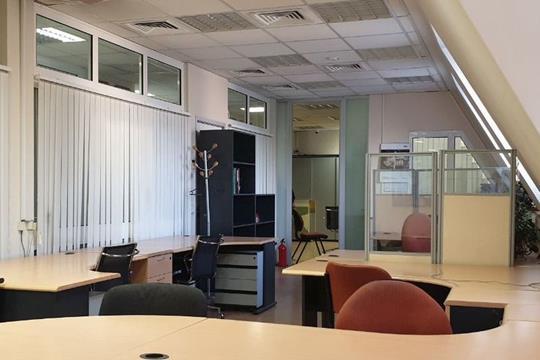 Офис, 277.98 м2, класс B