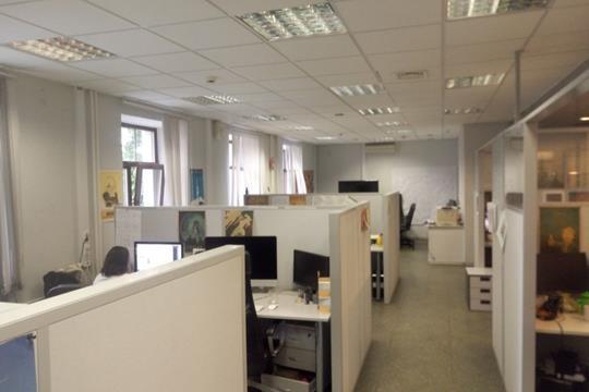 Офис, 180 м2, класс B