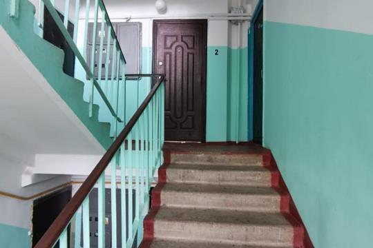 2-комн квартира, 35.2 м2, 2 этаж