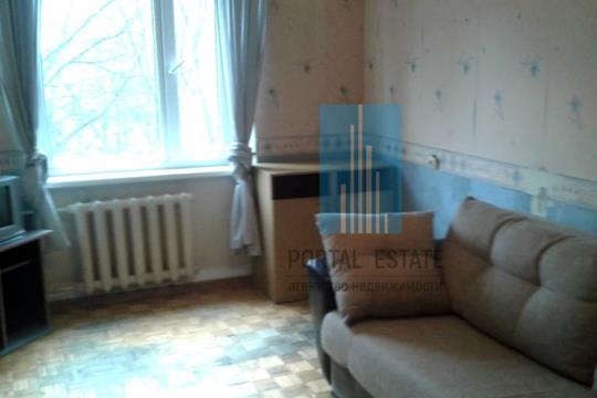 Комната в квартире, 54 м2, 3 этаж
