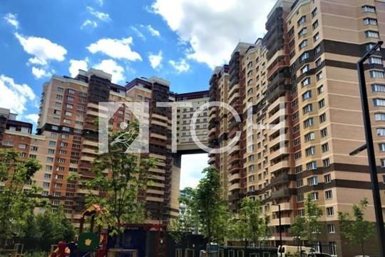 1-комн квартира, 58.6 м2, 6 этаж
