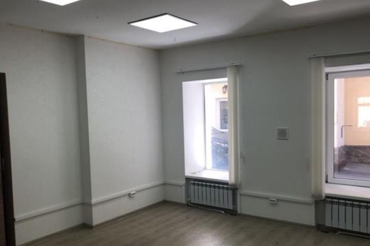 Офис, 127 м2, класс B