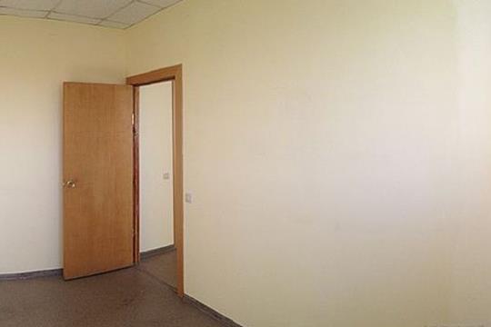 Офис, 40.3 м2, класс B