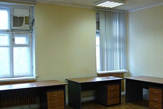 Офис, 33.1 м2, класс C
