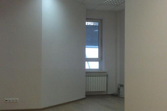 Офис, 36 м2, класс B