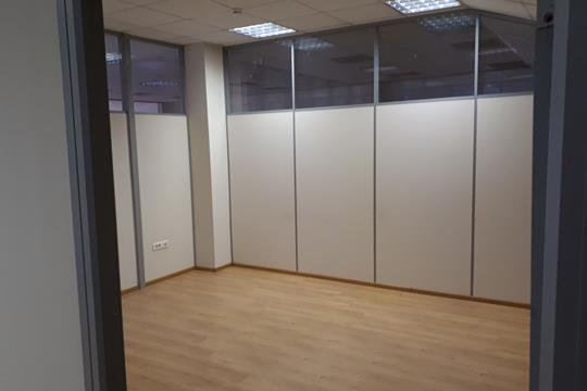 Офис, 27.8 м2, класс B+