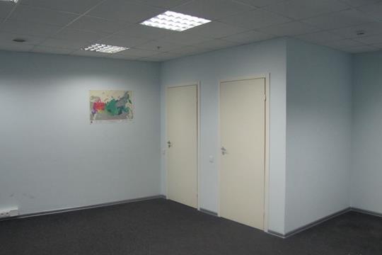 Офис, 36.4 м2, класс A