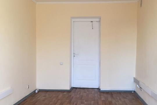 Офис, 15.5 м2, класс C